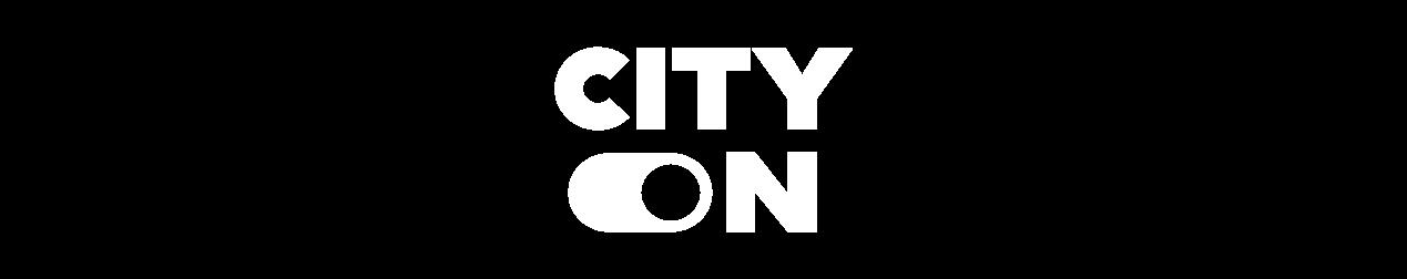 CityOn single logo